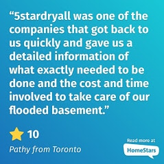 5 Star Dry All Review