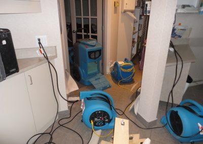 Water Damage Restoration Service in Toronto